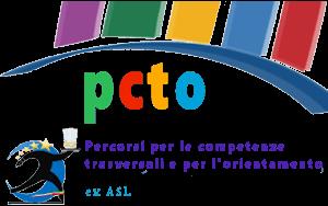 logo PCTO ex alternanza