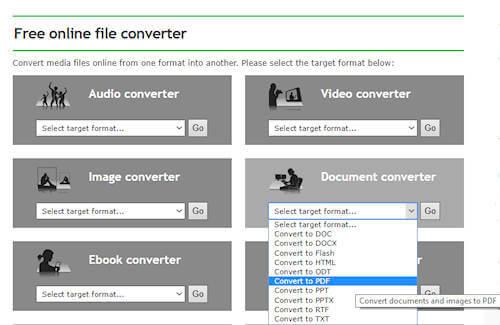Converter Online