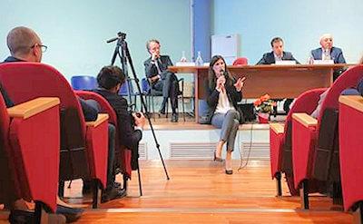incontro sindaci pinerolo sindaco Appendino
