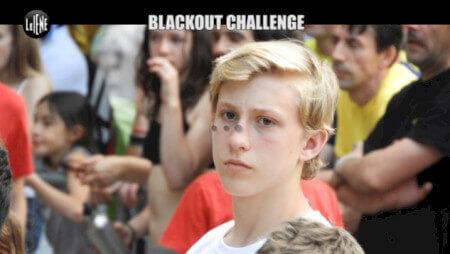 igor - blackout challenge
