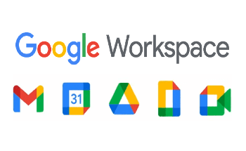 logo google workplace