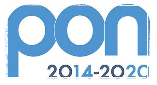 Logo Pon 2014 2020