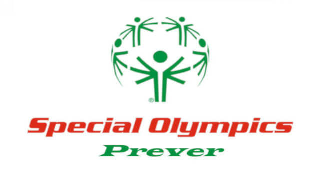 logo special olimpics prever