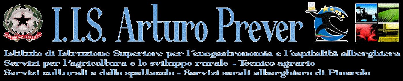 logo prever alberghiero agrario servizi culturali e serali