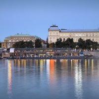Ristorante italiano a Praga ricerca cuochi e personale di sala